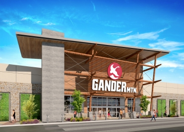 Gander Mountain Perspective